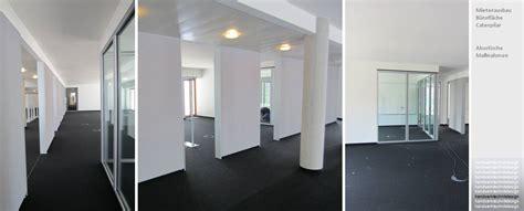Mieterausbau Hamburg  Raumakustik Handwerktechnikdesign