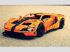 Ford GT – Picture Special THE LEGO CAR BLOG
