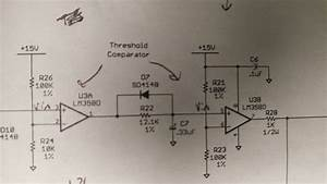 Diode In Parallel With Resistor Resistor