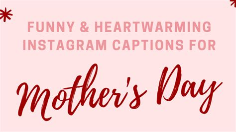 mothers day instagram captions southern living