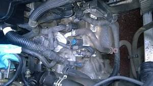 2005 407 Sw - What Auto Gearbox Oil