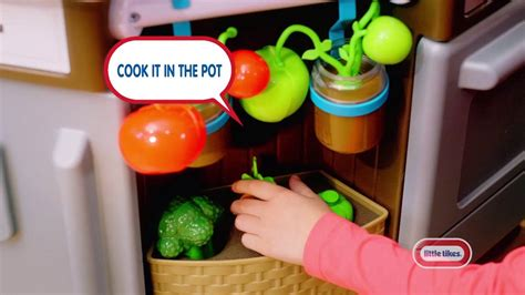 tikes kitchen accessories the entertainer tikes cook n learn smart kitchen 7134