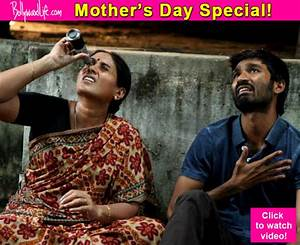 Mother's day special: Rajinikanth, Dhanush, Jayam Ravi ...