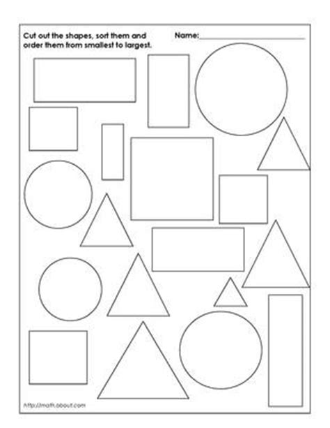 images  visual form constancy worksheets