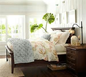pottery barn bedrooms pottery barn homes apartments