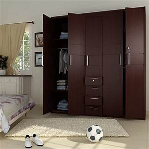 Affordable Fitted Corner Wardrobe Hpd515 - Fitted