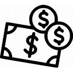 Money Cash Icon Coins Icons Payment Clipart