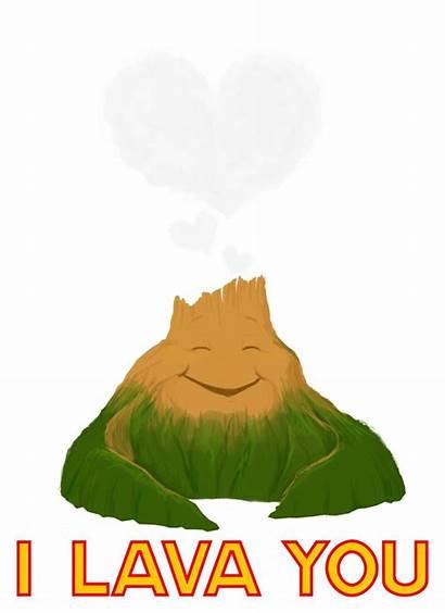 Disney Short Lava Pixar Inside Quotes Volcanoes
