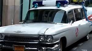 Car Sos France : ecto 1 ghostbusters iii car paris france 13 january 2016 sos fantomes youtube ~ Maxctalentgroup.com Avis de Voitures