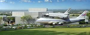 I TEMPI SONO MATURI: Houston Museum to Top Historic NASA ...