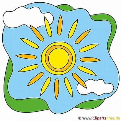 Sonne Cartoon Clip Clipart