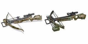 New  Information On Crossbows