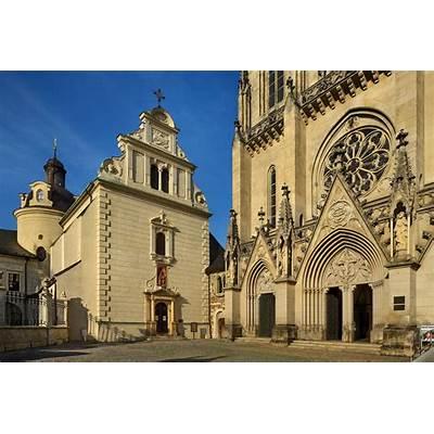 Czech Republic - Zdík's Palace in Olomouc