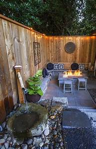 42, Brilliant, Small, Backyard, Design, Ideas, On, A, Budget