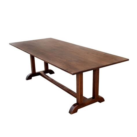 vintage walnut dining table dining table in vintage walnut for at 1stdibs 6879