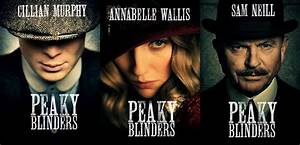 Shows You Should Be Watching: Peaky Blinders | ME + TV