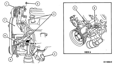 Where Exactly The Vehicle Speed Sensor Oil Gage
