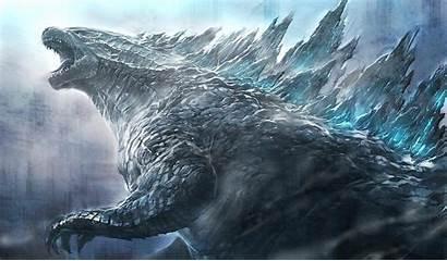 Godzilla Badass Fan