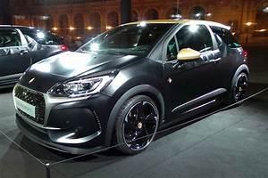 Ds3 2017 : new ds 3 and ds 3 cabrio 2016 revealed pictures auto express ~ Gottalentnigeria.com Avis de Voitures