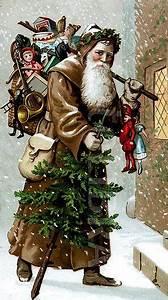 1000+ ideas about Vintage Santas on Pinterest | Christmas ...