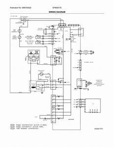 Electrolux Model Efmg617siw0 Residential Dryer Genuine Parts