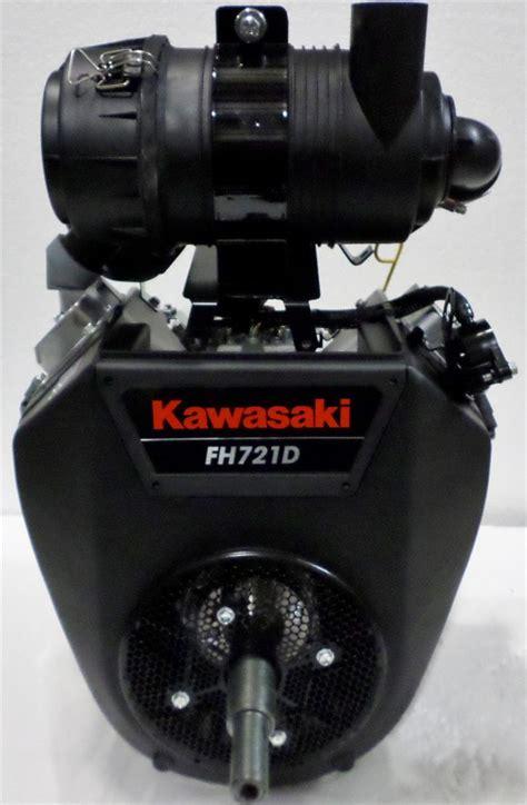 Kawasaki 25 Hp Engine by Kawasaki Horizontal 19 Hp V Engine 1 1 8 Quot X 3 94 Quot