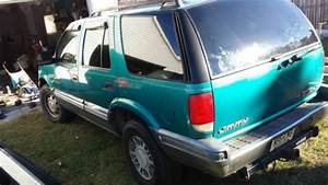 Find Used 1995 Gmc Jimmy Slt Sport Utility 4