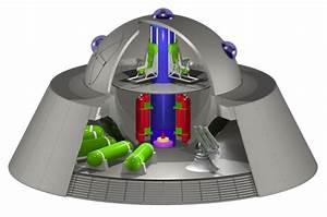 ARV UFO