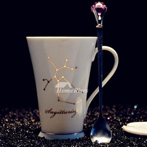 ceramic mugs white personalized coffee discount