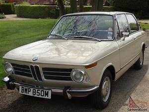 Bmw 2002 Touring : bmw 2002 touring 1974 very rare car with full history from ~ Farleysfitness.com Idées de Décoration