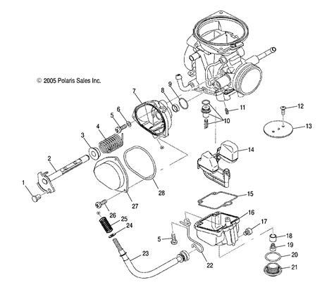 Wiring Diagram For 97 Polari 425 Magnum by Aiuto Carburatore Atv Tecnica Forums Generali
