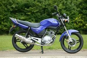 2005 Yamaha Ybr125ed Service Repair Workshop Manual Download  U2013 Best Manuals