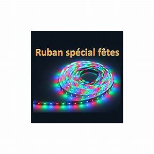 Ruban A Led : ruban led rgb 3528 inovatlantic ~ Voncanada.com Idées de Décoration