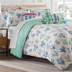 Waverly, Comforters
