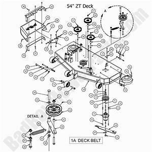 Bad Boy Mower Parts Lookup