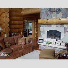 Log Home Design Services  Design & Plan  Timber Wolf