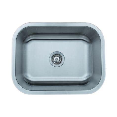 kitchen sink packages the craftsmen series undermount stainless steel 23 2810