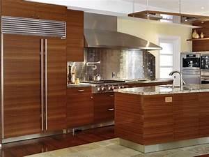 Plan De Travail De Cuisine : cuisine plan de travail cuisine idees de couleur ~ Edinachiropracticcenter.com Idées de Décoration