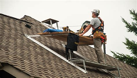 breakthrough  residential fall protection