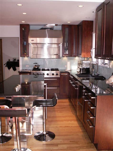 Modern Kitchen In Roaton, Ct  Kitchen Design Center