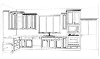 kitchen cabinets layout ideas kitchen layout home interior design ideashome interior design ideas