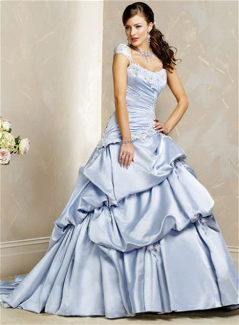 light blue wedding dress light blue wedding dresses the wedding specialiststhe wedding specialists