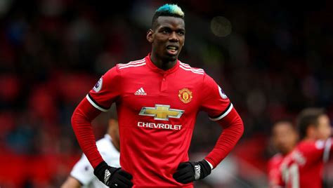 His mother is yeo moriba, a congolese descendant, and his father is fassou antonie from. PHOTO: Paul Pogba Responds to Pep Guardiola's January Transfer Claims in Typically Pogba Fashion ...