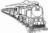 Steam Engine Drawing Coloring Train Ghost Getdrawings Printable sketch template
