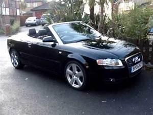Audi A4 2006 : 2006 audi a4 tdi s line convertible youtube ~ Medecine-chirurgie-esthetiques.com Avis de Voitures
