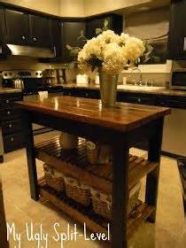 pipe kitchen island diy counter height table with pipe legs pipe furniture 1526