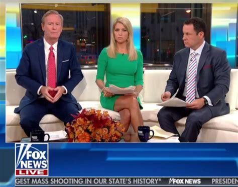 Ofcom Rules That Fox News Broke Impartiality