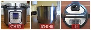 How To Use The Instant Pot Nova