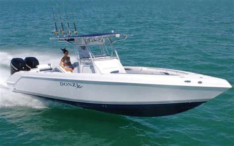 Donzi Boat Gear by 2009 Donzi 32 Zf Open Power Boat For Sale Www Yachtworld