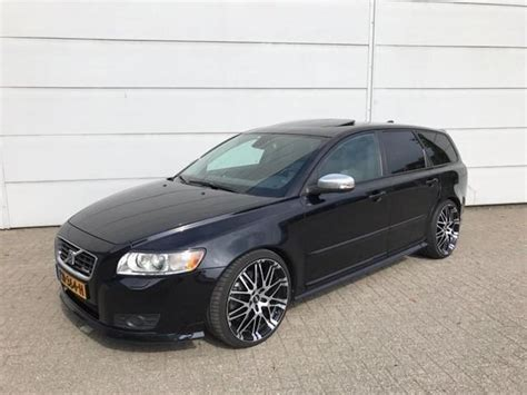 volvo v50 tuning volvo v50 occasion is voor stoere papa s autoblog nl